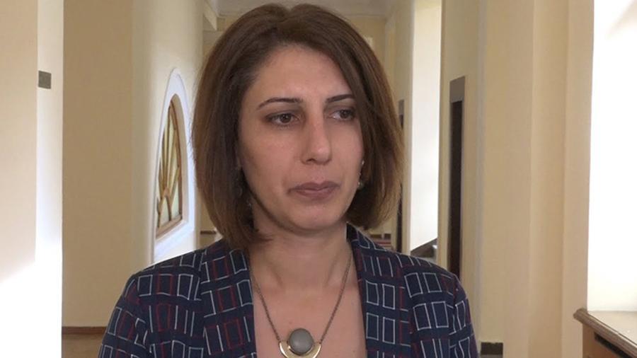 Քո ազգի ներկայացուցչի՝ Ադրբեջանից վերադարձը գերխնդիր չէ, իշխանությո՞ւնն է գերխնդիր. Սոֆիա Հովսեփյանը՝ Վանեցյանի հայտարարությունների մասին |1lurer.am|