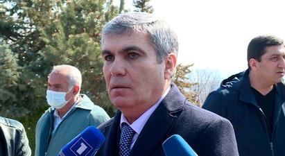 «Հոկտեմբերի 27»-ն ունի կազմակերպիչներ, որոնք դեռ պատժված չեն. Արամ Սարգսյան  1lurer.am 