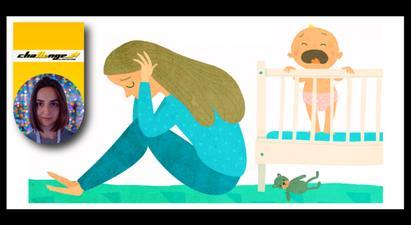 Մայրերը. սուրբ կենացներով քողարկվող ատելությունը [Challenge 17.1 | Անահիտ Մուշեղյան]