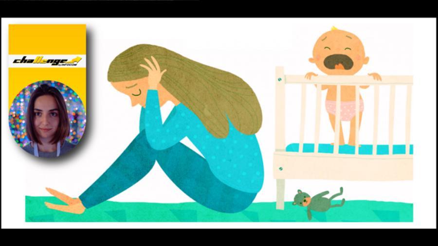Մայրերը. սուրբ կենացներով քողարկվող ատելությունը [Challenge 17.1   Անահիտ Մուշեղյան]