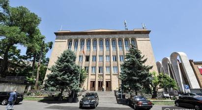 «Զինվորական ծառայության և զինծառայողի կարգավիճակի մասին» օրենքի հարցով նախագահի դիմումը մուտքագրվել է ՍԴ |armenpress.am|