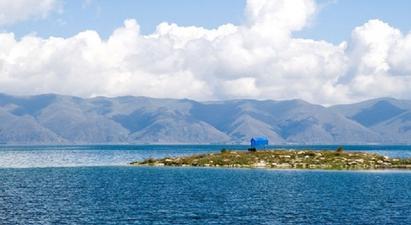 Մարտի 8-14-ը Սևանա լճի մակարդակը բարձրացել է 1 սմ-ով