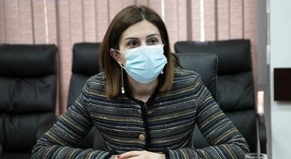 Առողջապահության նախարարությունը կորոնավիրուսի լրացուցիչ սահմանափակումներ մտցնելու քննարկումներ չունի |armenpress.am|