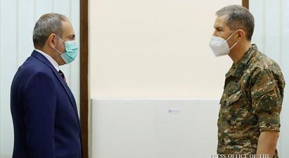 Օնիկ Գասպարյանն ազատված է պաշտոնից. սահմանադիրը սահմանադրական նորմի ուժով ուժի մեջ մտած ակտի շրջադարձի չի նախատեսել