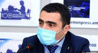 «Սևան ազգային պարկի» հողերի վրա զոռբայությամբ կառուցված դղյակներն ապամոնտաժվում են. նախարար |armenpress.am|