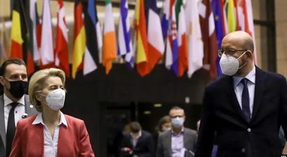 ԵՄ ղեկավարությունը հաջորդ շաբաթ կայցելի Թուրքիա՝ հանդիպելու երկրի նախագահին |azatutyun.am|