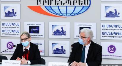 Ձկնորսության գործընթացը կկազմակերպվի պետական կառույցի կողմից. ՇՄ նախարարության նոր լուծումները |armenpress.am|