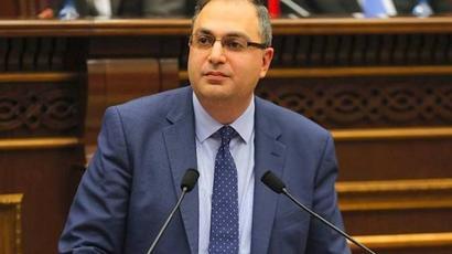 ԱԺ պետաիրավական հարցերի հանձնաժողովի նիստի համար քվորում չապահովվեց |armenpress.am|