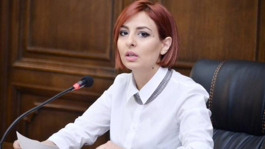 Որևէ պատրվակ չենք տալու իշխանությանը, որ նահանջ լինի ընտրությունների օրակարգից. ԼՀԿ-ական պատգամավոր  armenpress.am 