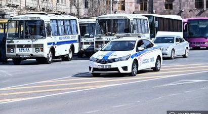 Երթևեկության կանոնների իրավախախտումներով բողոքարկումները դատարանում կքննվեն գրավոր ընթացակարգով |armenpress.am|