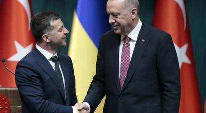 Զելենսկին ապրիլի 10-ին կայցելի Թուրքիա և կհանդիպի Էրդողանի հետ   |armenpress.am|