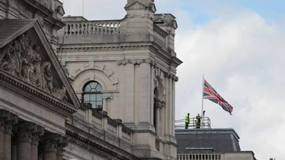 ՌԴ դեսպանները կանչվել են Մեծ Բրիտանիայի և Լեհաստանի ԱԳՆ-ներ    armenpress.am 