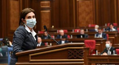 «AstraZeneca» պատվաստանյութի օգտագործման ժամկետը մինչև մայիսի 31-ն է. Ավանեսյան  armenpress.am 