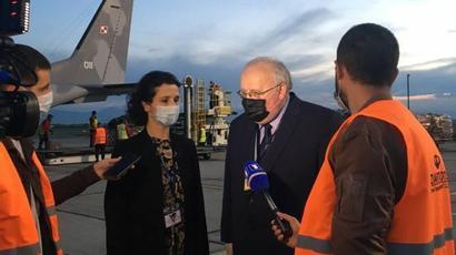 Խնդրի լուծման գլխավոր դերակատարը պետք է լինի ԵԱՀԿ ՄԽ-ն. Լեհաստանի դեսպանը՝ գերիների վերադարձի մասին    armenpress.am 