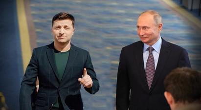 Պուտինի հետ Դոնբասում հանդիպելու Զելենսկու առաջարկը Մոսկվան համարել է խորամանկ հնարք |1lurer.am|