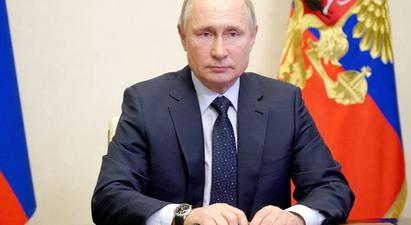 Պուտինը հայտնել է Զելենսկիի հետ Մոսկվայում հանդիպելու պատրաստակամության մասին    |tert.am|