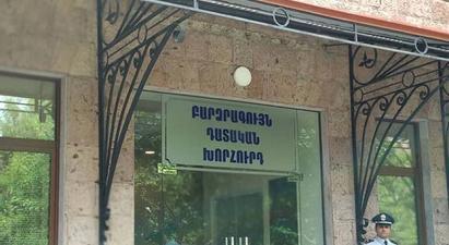 ԲԴԽ-ում արձակուրդում է գտնվում 21 դատավոր, ինքնամեկուսացման պայմաններում՝ 7 դատավոր. ԲԴԽ