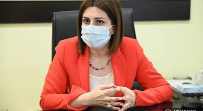 Մայիսի առաջին շաբաթվա ընթացքում Հայաստանը կստանա 100 000 դեղաչափ նոր պատվաստանյութ. նախարարի հարցազրույցը  armenpress.am 