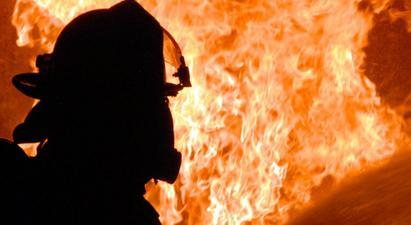 Հրդեհ Օշական գյուղում. հայտնաբերվել է այրված դի