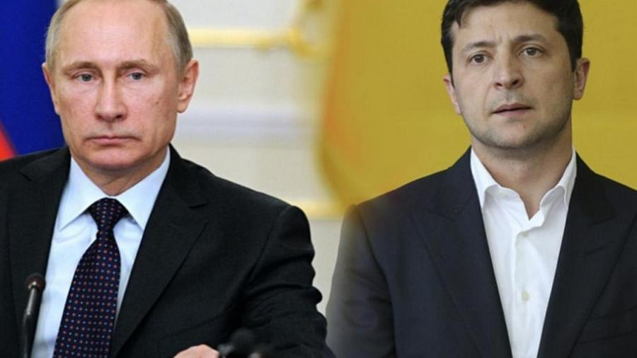 Պեսկովը հայտնել է Պուտինի և Զելենսկիի միջև բանակցությունների անցկացման պայմանները  tert.am 