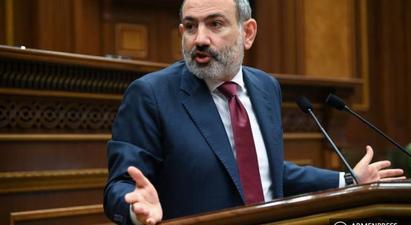 Պատերազմի ընթացքում իրավիճակի մասին բաց ներկայացնելը նշանակում էր սպառել դիմադրության ռեսուրսը. Փաշինյան |armenpress.am|