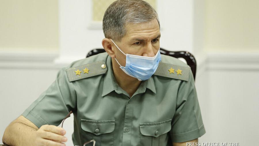 Վերաքննիչ դատարանը բավարարել է Օնիկ Գասպարյանի բողոքը   tert.am 