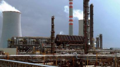 Չեխիայում նավթավերամշակման գործարանը տարահանել են չպայթած ավիառումբի պատճառով |armenpress.am|