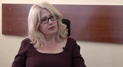 Այսօր հրաժարականի դիմում եմ ներկայացրել ԲԴԽ-ին` դատավորի լիազորություններս դադարեցնելու համար. Կարինե Պետրոսյան
