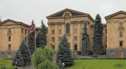 Խորհրդարանը միաձայն ընդունեց Ադրբեջանի գործողությունները դատապարտելու վերաբերյալ նախագիծը