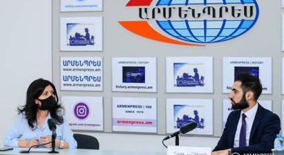 Ծառայությունների միասնական գրասենյակները հասանելի կլինեն հանրապետության տարբեր հատվածներում |armenpress.am|