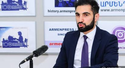 Ամուսնության գրանցման համար պետական տուրք չի գանձվի. բարեփոխումներ ծառայությունների ոլորտում |armenpress.am|