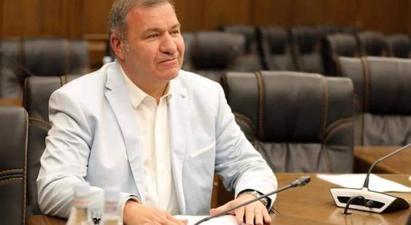 ԲՀԿ-ի՝ որևէ քաղաքական ուժի միանալու մասին խոսակցությունները հիմք չունեն. Մելքումյան |armenpress.am|