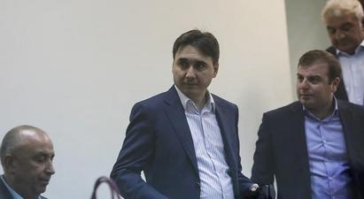 Արմեն Գևորգյանին մեղադրանք է առաջադրվել հանցավոր ճանապարհով ստացված շուրջ 5 միլիարդ ՀՀ դրամ եկամուտն օրինականացնելու համար