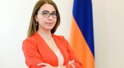 Արդարադատության փոխնախարարը ներկայացրել է հակակոռուպցիոն ոլորտում Հայաստանի գրանցած հաջողությունները