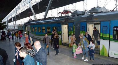 ՀԿԵ-ն դիտարկում է Երևան-Գյումրի-Երևան ուղղությունը սպասարկող շարժակազմի ավելացման հնարավորությունը