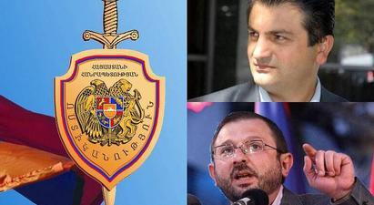 Ոստիկանությունը պարզաբանել է ՀՀ գլխավոր դատախազի խորհրդական Գոռ Աբրահամյանի և Գեղամ Մանուկյանի ֆեյսբուքյան գրառումները
