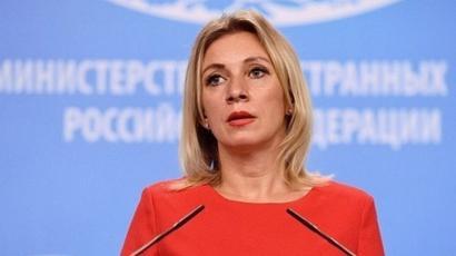 Ռուսական կողմը ներգրավված է հայ-ադրբեջանական սահմանին տեղի ունեցող միջադեպի կարգավորմանը` նպաստելով լարվածության նվազեցմանը. Զախարովա |tert.am|