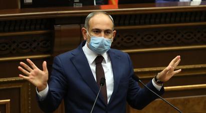 ՀՀ սահմանը կարմիր գիծ է ՌԴ համար, իսկ Ադրբեջանն այդ կարմիր գիծը հատել է, և անհնարին եմ համարում, որ ՌԴ-ն իր պայմանագրային պարտավորությունները չկատարի. Փաշինյան   tert.am 