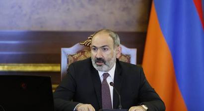 Փաշինյանն առաջարկում է Սոթք-Խոզնավար հատվածից հետ քաշել հայկական և ադրբեջանական զինուժը, տեղակայել միջազգային դիտորդներ