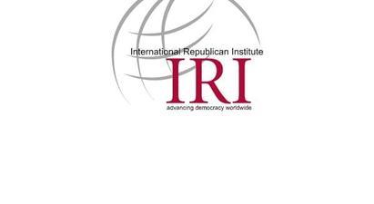 Միջազգային հանրապետական ինստիտուտը հարցում է անցկացրել ամենաբարձր վարկանիշ ունեցող քաղաքական գործիչների վերաբերյալ |armenpress.am|