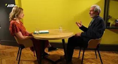 Երկար զրույց գիտության շուրջ [3]․ Արթուր Իշխանյան | Լիլիթ Մարգարյան