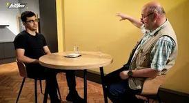 Երկար զրույց գիտության շուրջ [6]․ Հայկ Սարգսյան | Արամ Ջիվանյան
