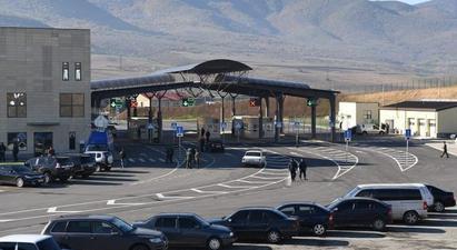 Քաղաքացիների տեղաշարժի համար հայ-վրացական սահմանային անցակետերից դեռևս բաց կլինի միայն Բագրատաշեն-Սադախլո անցակետը |tert.am|