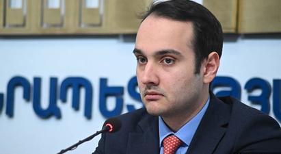 Հայկական և արտերկրի կազմակերպությունները ներդրումներ կատարելու հետաքրքրություն ունեն. փոխնախարար  armenpress.am 
