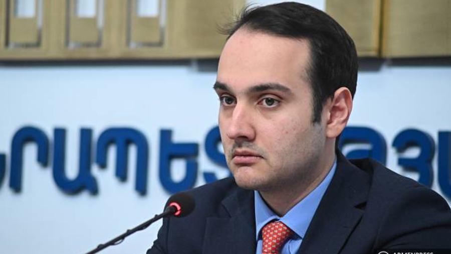 Հայկական և արտերկրի կազմակերպությունները ներդրումներ կատարելու հետաքրքրություն ունեն. փոխնախարար |armenpress.am|