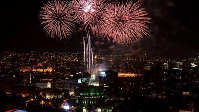 Հրավառությունները կթույլատրվեն միայն տոն օրերին կամ կառավարության որոշմամբ. ԱԺ-ն քննարկեց նախագիծը  armenpress.am 
