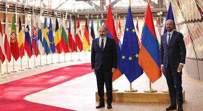 Եվրոպական խորհրդի նախագահը կոչ է արել Հայաստանին և Ադրբեջանին վերսկսել կառուցողական բանակցությունները