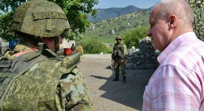 ՀՀ-ում ՌԴ դեսպանն այցելել է Սյունիքի մարզ |armenpress.am|