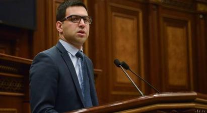 Արբիտրաժի ներդրման հայեցակարգային մոտեցումները պատրաստ են. Արդարադատության նախարար |armenpress.am|