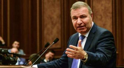 Մելքումյանը դժգոհեց, որ ԱԳ փոխնախարարները չեն ներկայացել. «Իմ քայլը» հակադարձեց՝ ԲՀԿ-ն չի մասնակցում նիստերին |armenpress.am|